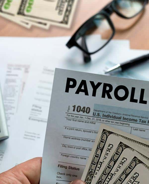 Payroll accounting services colombia