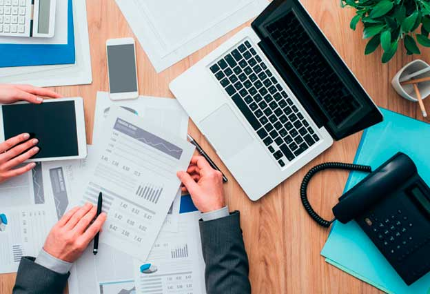 Accountant Bogotá, Colombia Accounting advice according to your business's needs