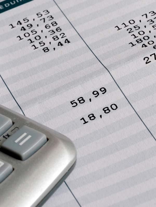 Servicios de asesoría y outsourcing contable