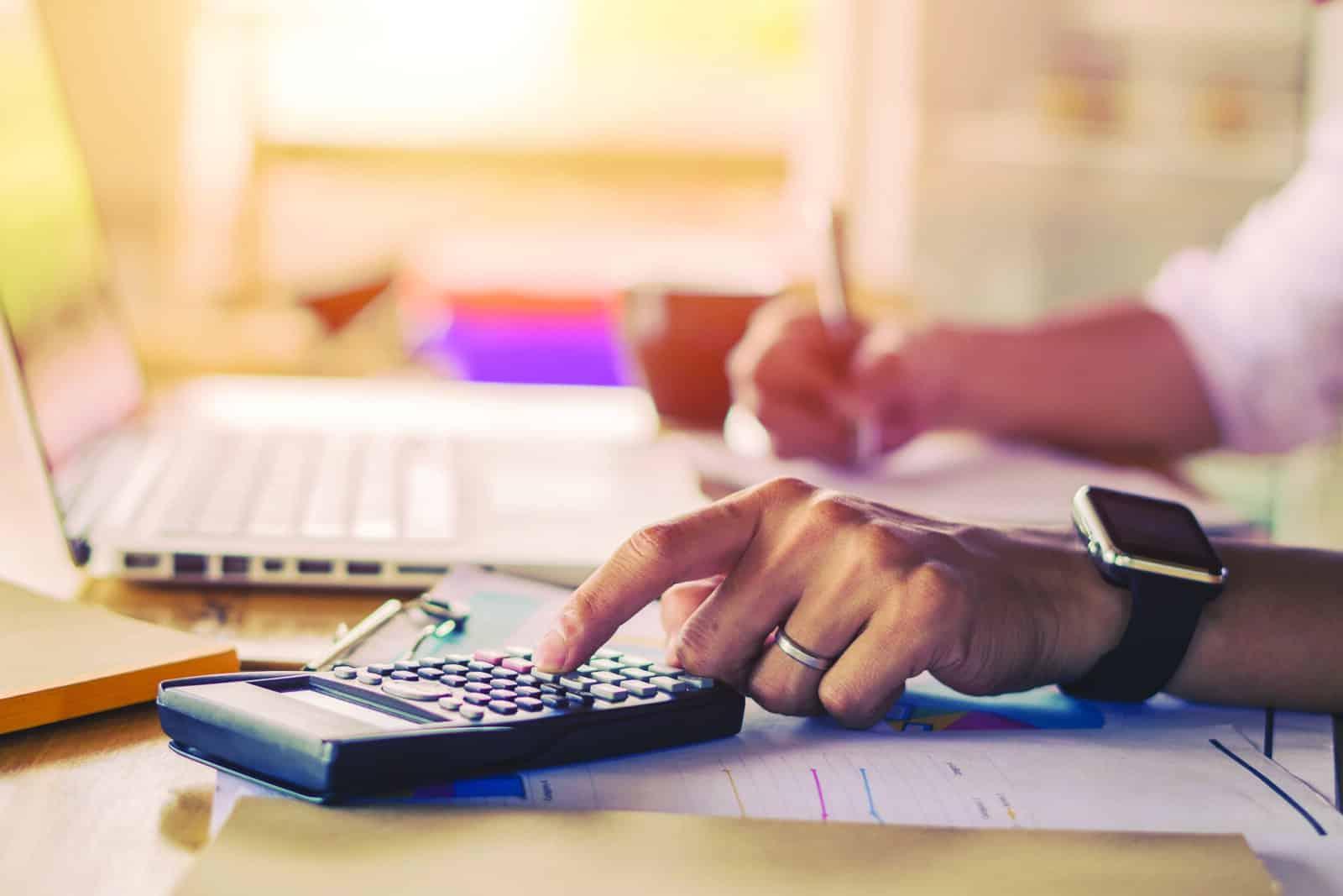 Consecuencias de no llevar la contabilidad