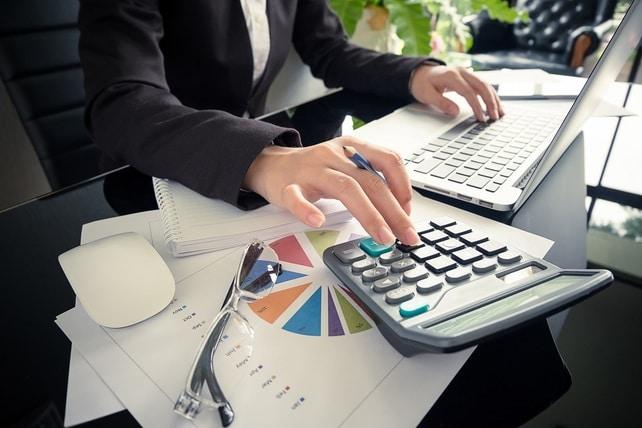 Errores más comunes en la contabilidad