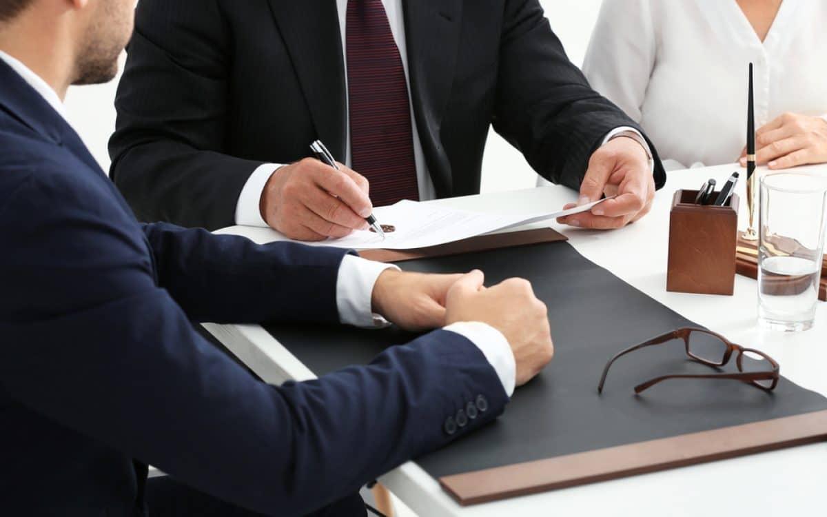Inscripción del Nit de una empresa