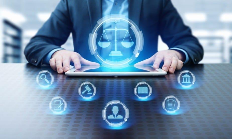 Tipos de formas jurídicas