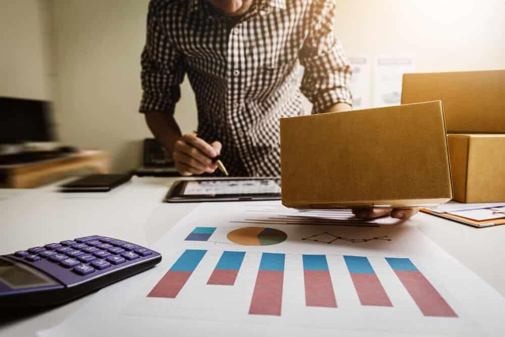 Como calcular el presupuesto inicial de mi empresa
